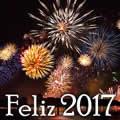 Mensagens de Feliz 2017